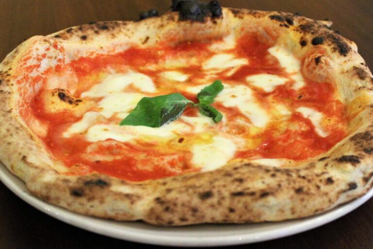 Курс «La pizza napoletana»